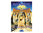 Poster - Iron Maiden - Powerslave