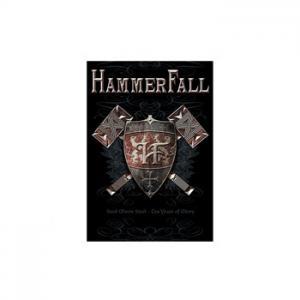 Hammerfall - Steel Meets Steel POSTER
