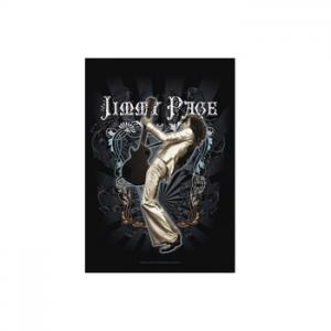 Jimmy Page - Jean Black POSTER