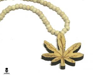 Halsband - Weed Vit