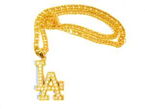LA halsband