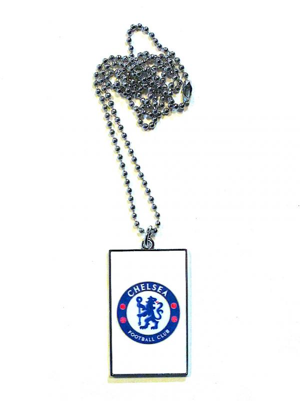 Chelsea Halsband