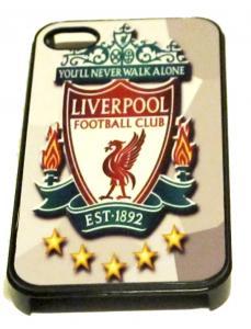 Mobilskal - Liverpool
