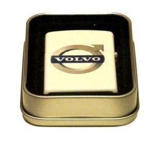 Bensintändare - Volvo