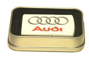 Bensintändare - Audi