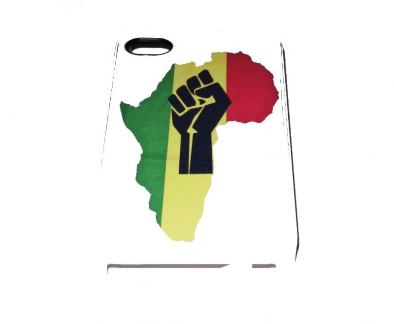 Mobilskal - Rasta Africa