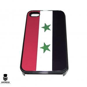 Mobilskal - Syriens Flagga 2132290b1f2a2