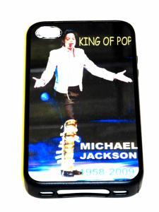 Mobilskal - Michael Jackson