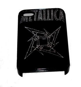 Mobilskal - Metallica