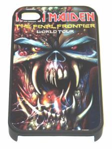 Mobilskal - Iron Maiden