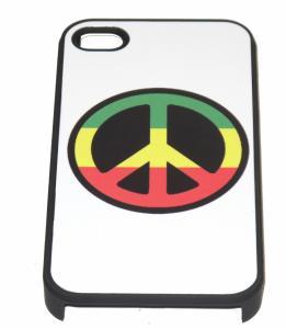 Mobilskal - Rasta Peace