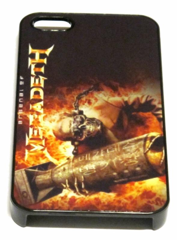 Mobilskal - Megadeth