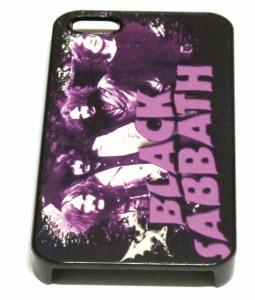 Mobilskal - Black Sabbath