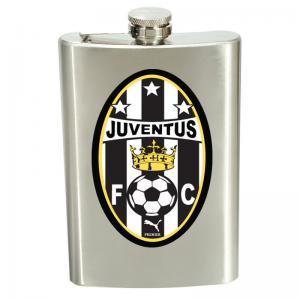 Juventus - Plunta rostfritt stål