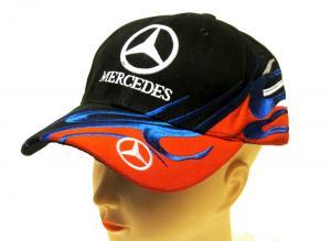 Keps - Mercedes