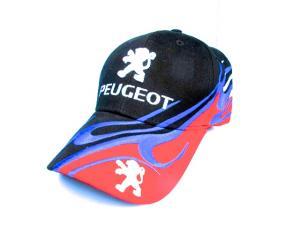 Keps Peugeot sport