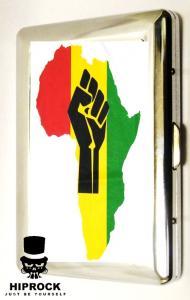 Korthållare - African Rasta