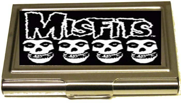 MISFITS-KORTHÅLLARE