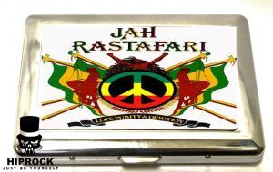Korthållare - Jah Rastafari