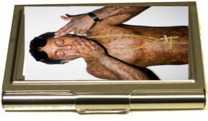 Lil Wayne - Korthållare