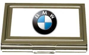 BMW Korthållare