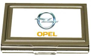 OPEL Korthållare
