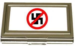 KORTHÅLLARE No racist