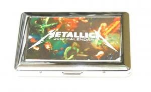 Korthållare - Metallica
