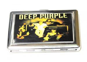 Korthållare - Deep Purple
