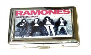 Korthållare - Ramones