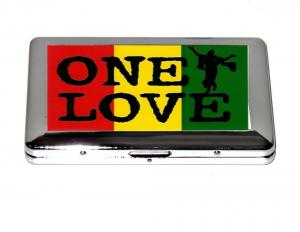 Korthållare - One Love