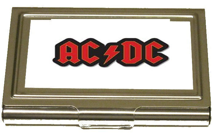 AC DC-KORTHÅLLARE