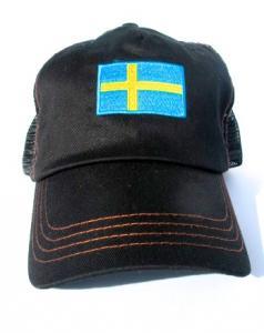 Sverige keps