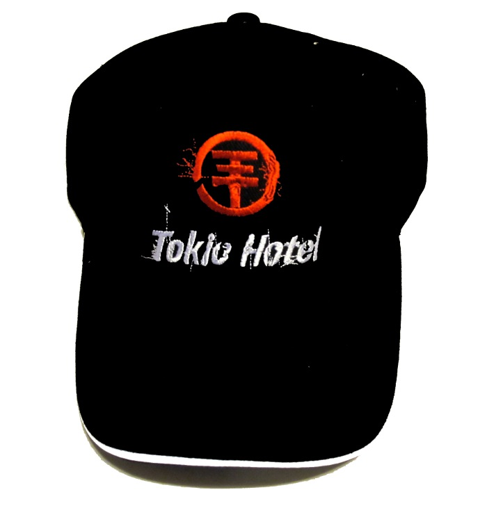 Tokio Hotel keps
