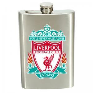 Liverpool - Plunta rostfritt stål