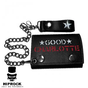 Plånbok - Good Charlotte