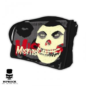 Axelväska - Misfits
