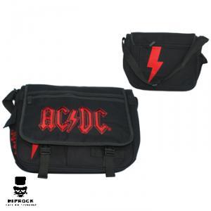 Axelväska - AC/DC