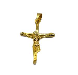 JESUS KORS MEDALJONG