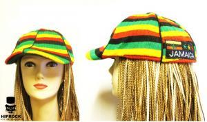 Rasta Keps - Jamaica