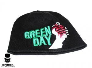 Mössa - Green Day