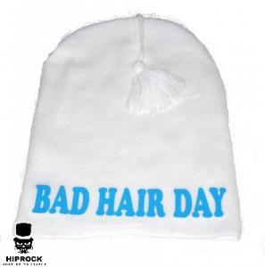 Mössa - BAD HAIR DAY