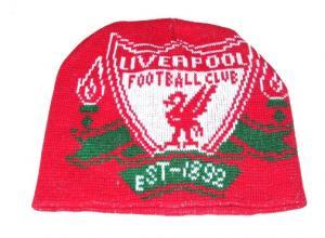 Mössa - Liverpool