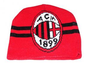 Mössa - AC Milan
