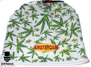 Mössa - Weed Amsterdam