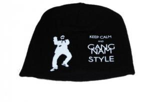 Mössa - Gangnam style
