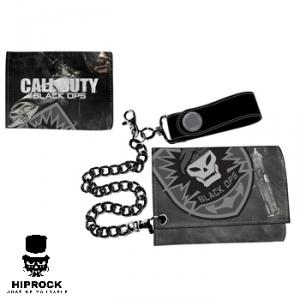 Plånbok - Call Of Duty - Black Ops