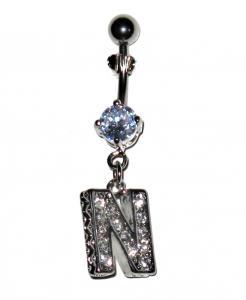 Navel Piercing - N
