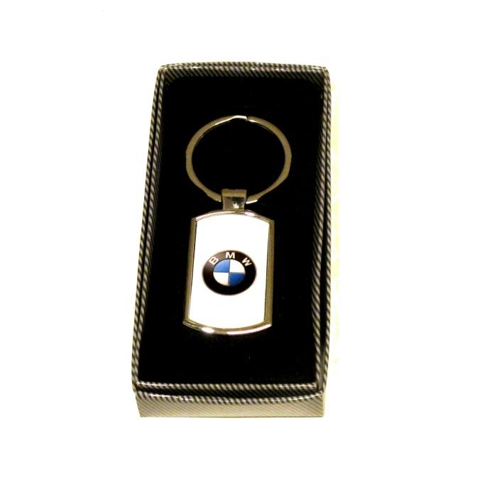 BMW - NYCKELRING