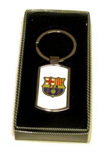 FC Barcelona - NYCKELRING